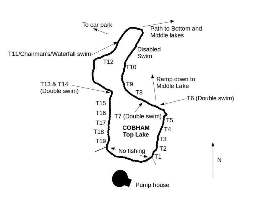 Cobham-Top-Lake-Plan