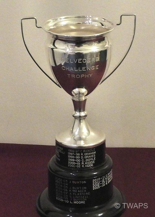 Belvedere Challenge Trophy