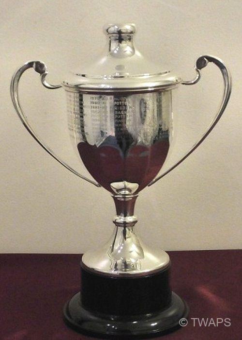 Glow-Worm Trophy