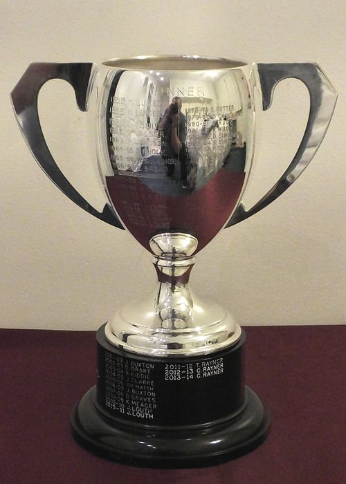 Individual Cup