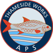 Logo - TWAPS Fishing Club in Kent